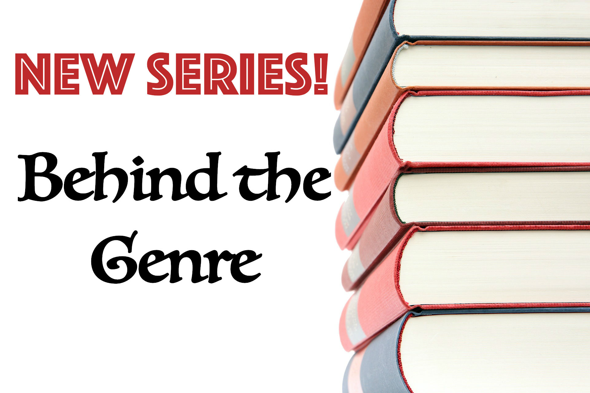 Behind the Genre: An Introduction | Sarah Biren