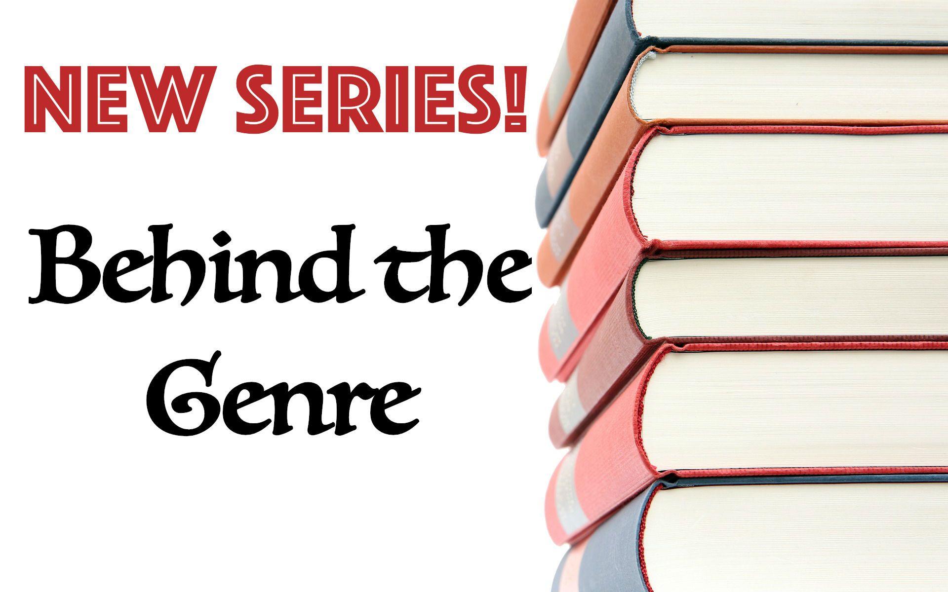 Behind the Genre: An Introduction | Sarah Biren
